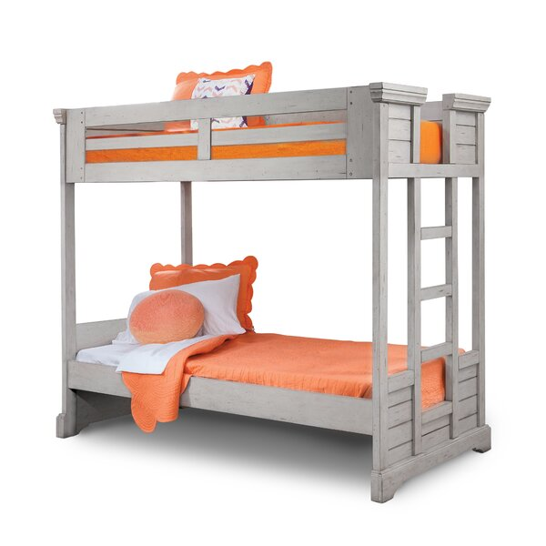 Wallner Standard Bunk Bed by Ophelia & Co.