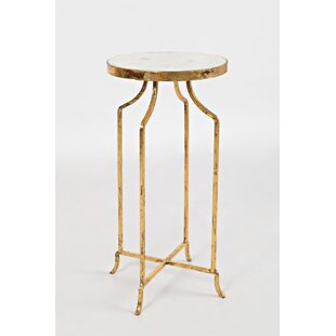 Looking for Callimont Marble End Table By Bungalow Rose