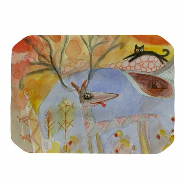 Promise of Magic Placemat by KESS InHouse