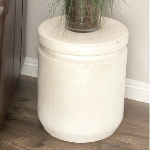 Find for Hitchens Fiberclay Foot Accent Stool ByWilliston Forge