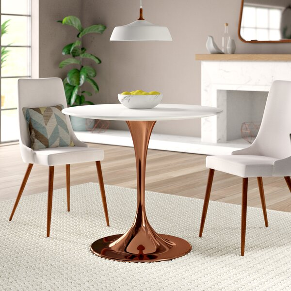 Julien Dining Table by Langley Street