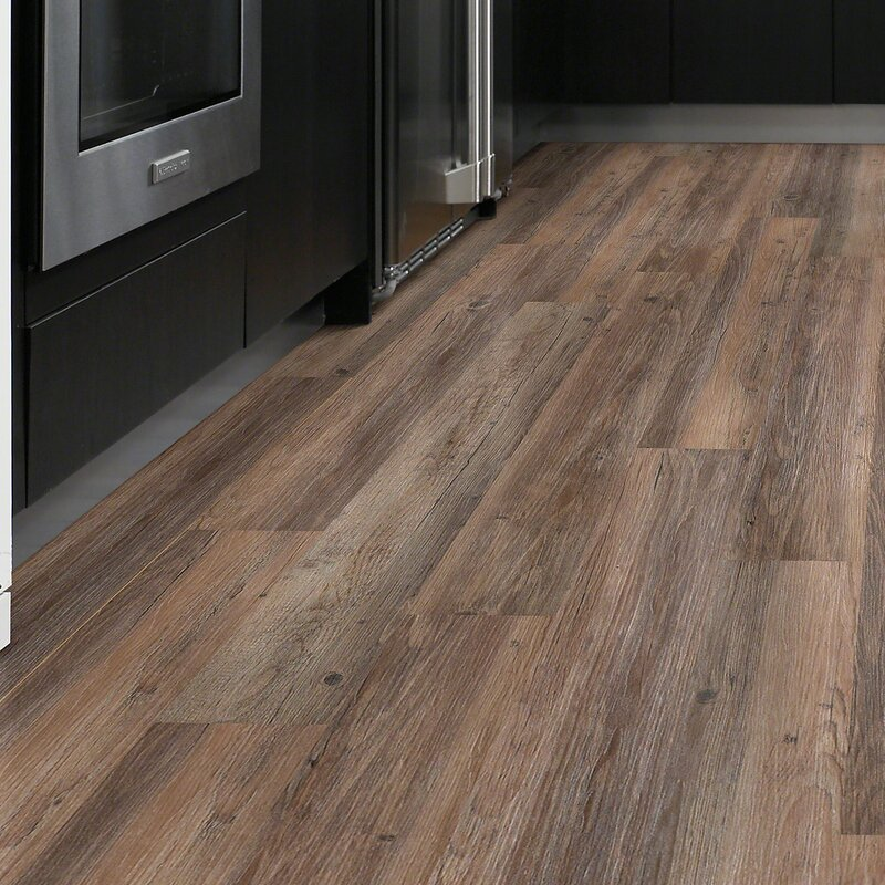 Shaw Floors Arlington 6 X 48 X 2mm Luxury Vinyl Plank Reviews