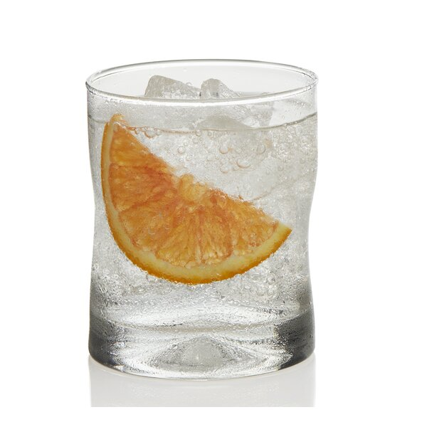 Impressions 12 oz. Glass Every Day Glass (Set of 4) by Libbey