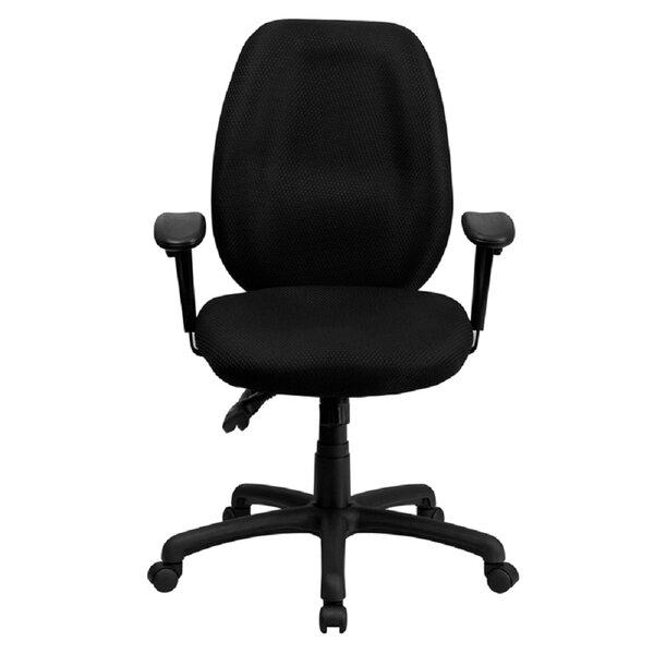 Warkworth Vinyl Task Chair