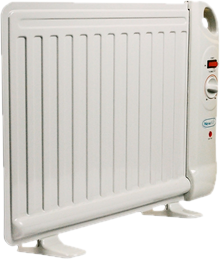 Panel Space Heaters