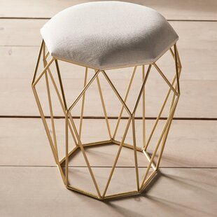 Coupon Shray Accent Stool By Willa Arlo Interiors