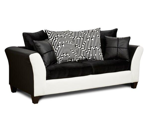 Thacker Sofa by Winston Porter