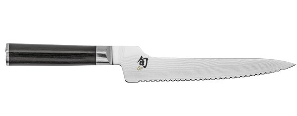 Classic 9 Offset Bread Knife by Shun