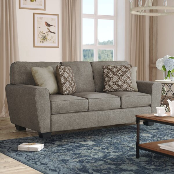 Reasor Sofa Bed by Gracie Oaks