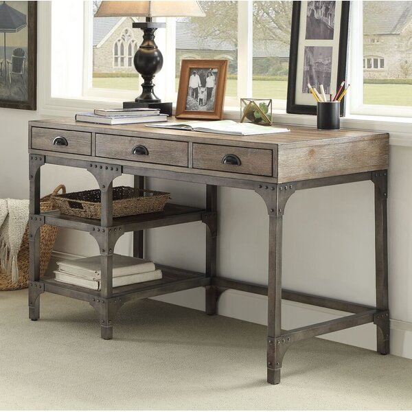 Mastropietro Desk by Gracie Oaks