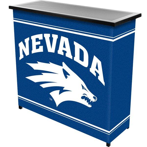 NCAA Home Bar by Trademark Global