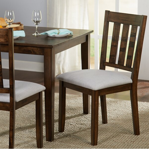 Rhem Dining Chair (Set of 2) by Charlton Home