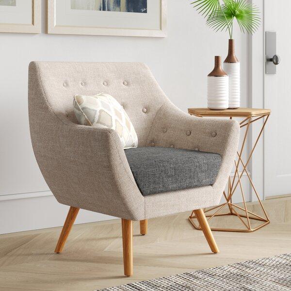 Slone Armchair by Brayden Studio