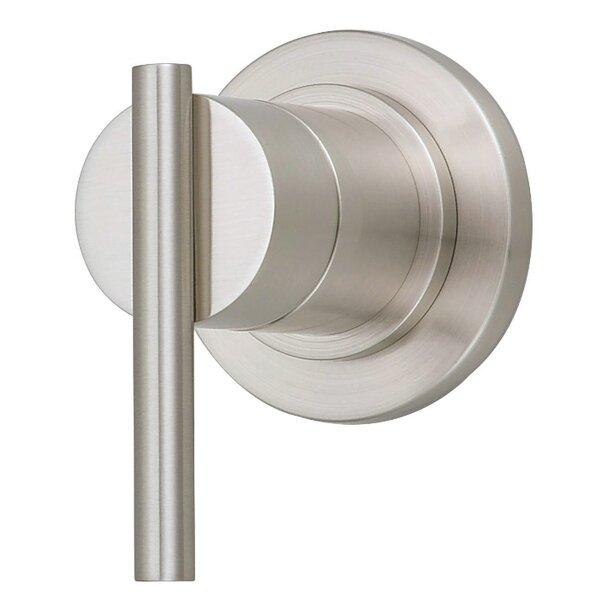 Parma Volume Shower Faucet Trim by Danze®