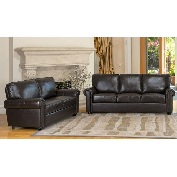 Coggins Configurable Living Room Set by Darby Home Co