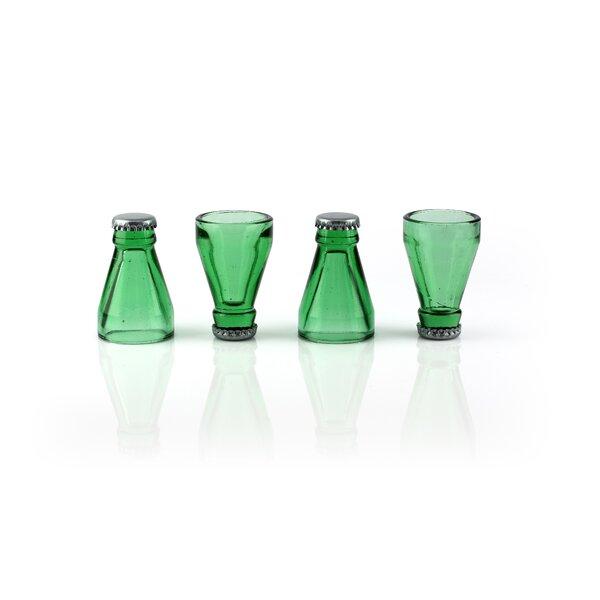 Giedi 1.3 oz. Shot Glass (Set of 8) by Wrought Studio