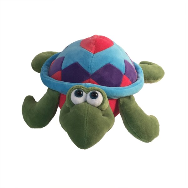 Hilley Turtle Decorative Figure by Zoomie Kids