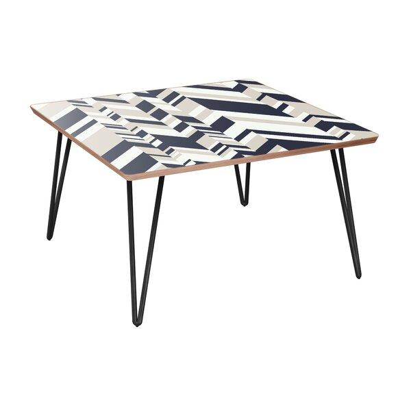 Kaleb Coffee Table by Brayden Studio