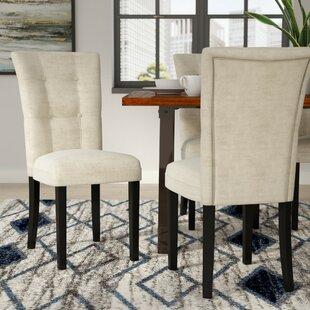 Shutt Side Chair (Set of 2)