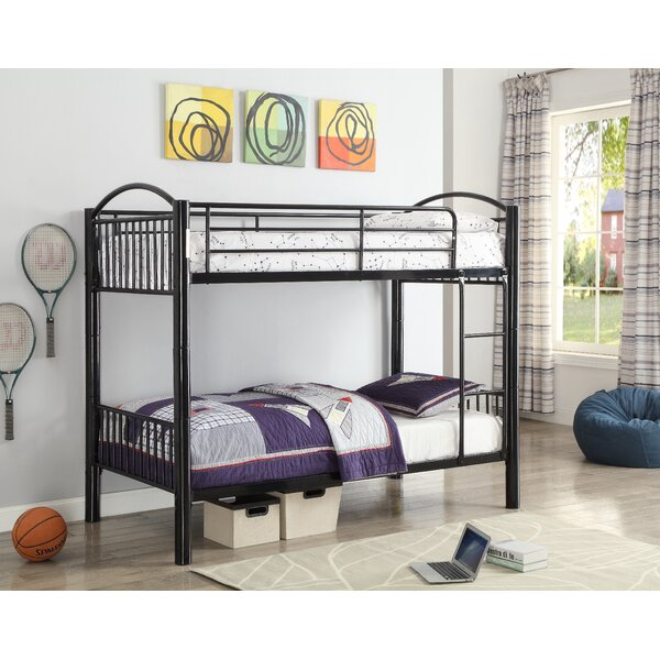 Pharr Bunk Bed By Zoomie Kids by Zoomie Kids #1