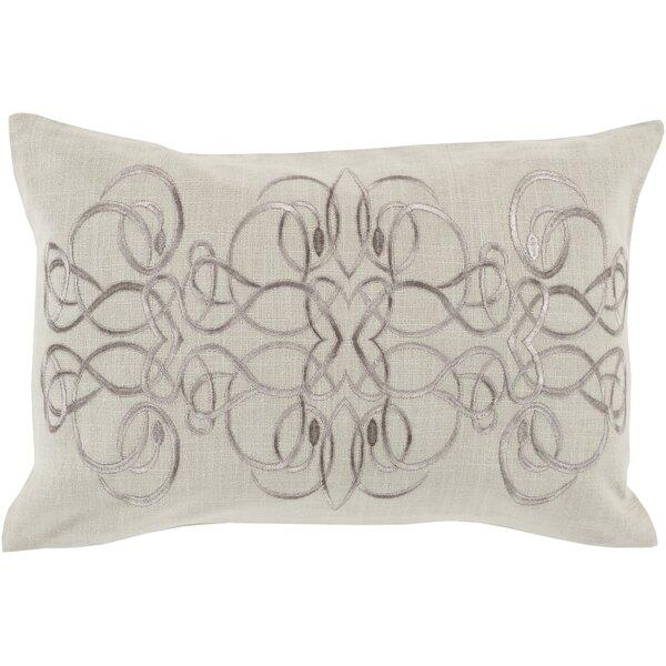 Sapin Lumbar Pillow by Lark Manor