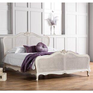 Shabby Chic Single Bed