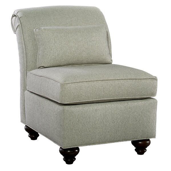 Jacquelina Slipper Chair by Hekman