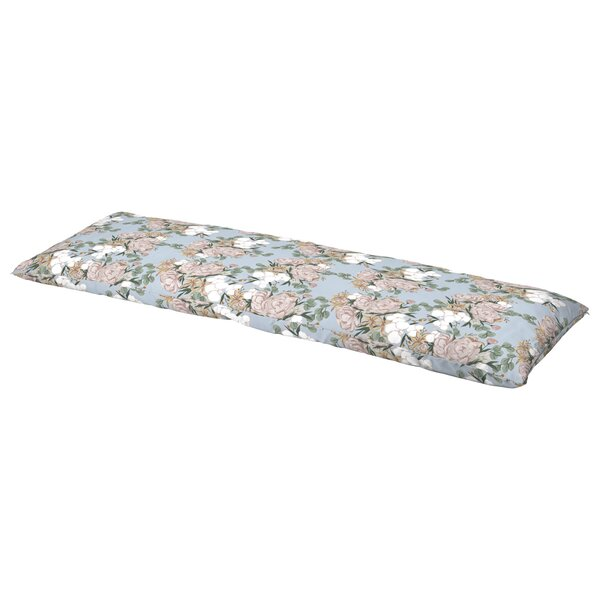 Giovanny Floral Outdoor Chaise Lounge Cushion