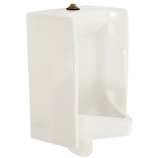 Low Consumption Commercial Washout Urinal by Toto