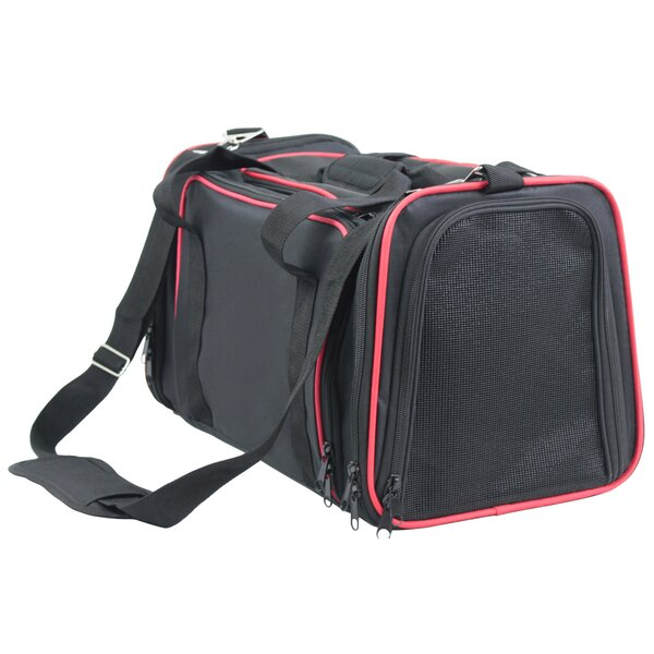Expandable Soft Pet Carrier by EliteField