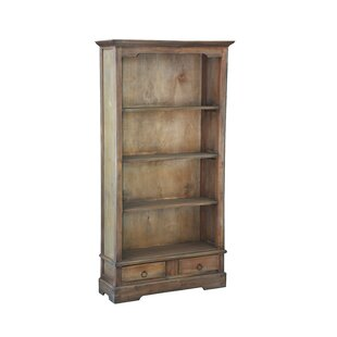 Amos Standard Bookcase