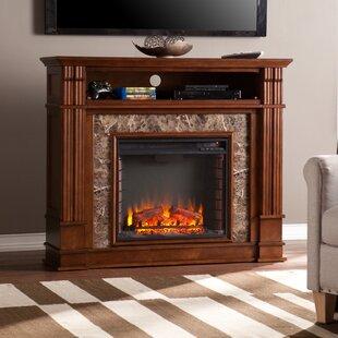 Base Of Fireplace Wayfair