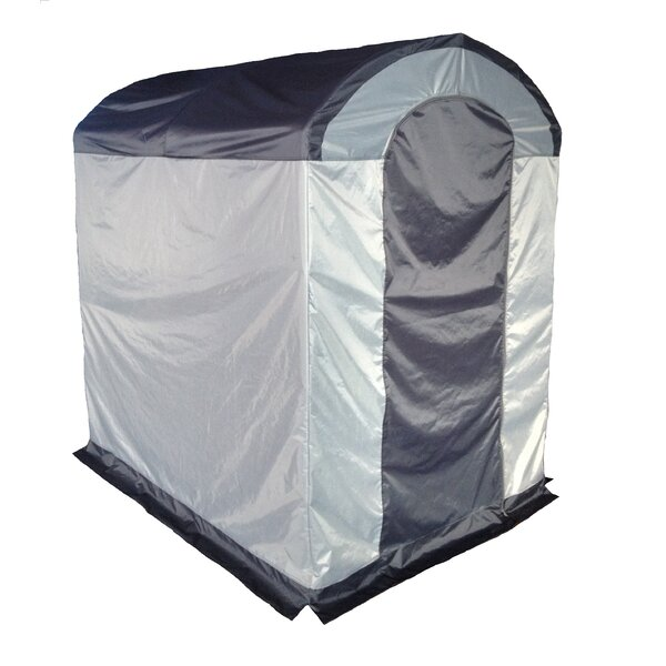 Harvest House Pro Storage and Blackout cover by Flowerhouse