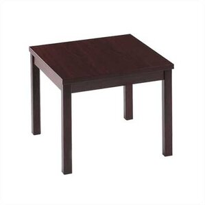 Occasional Tables Laminate Corner End Table by HON