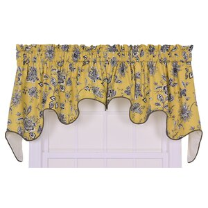 Lima Curtain Valance