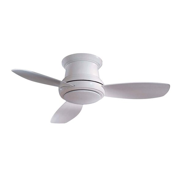 44 Concept II 3 Blade LED Ceiling Fan by Minka Aire