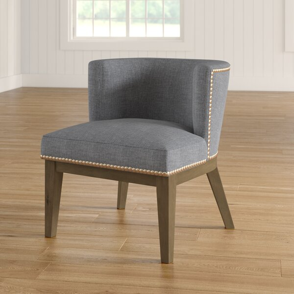 Riverton Barrel Chair by Laurel Foundry Modern Farmhouse