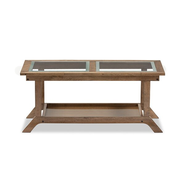 Afshah Coffee Table With Storage By Latitude Run