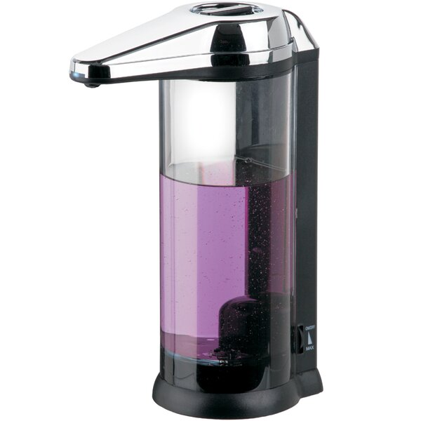 Touchless Soap Dispenser by Better Living Products
