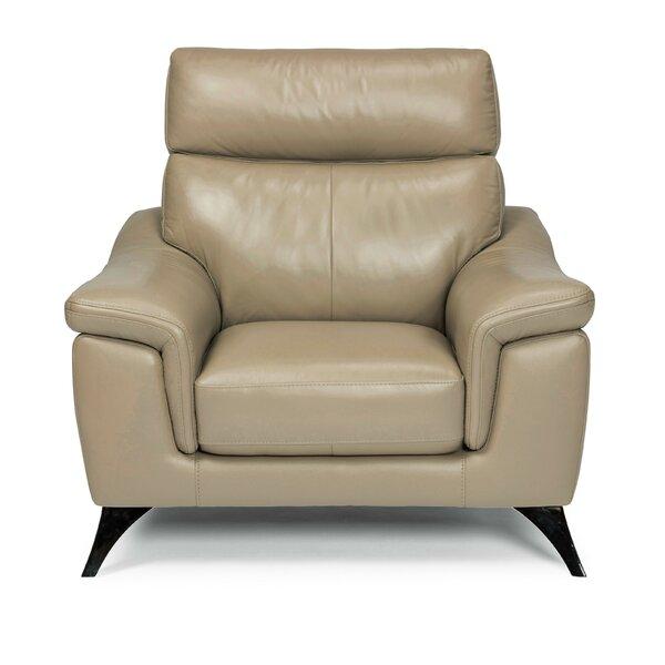 Zurcher Club Chair By Orren Ellis Discount