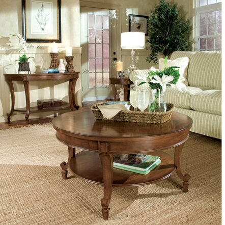 Fitchett Coffee Table With Storage By Three Posts