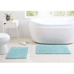 Munsch Chenille Bath Rug ByBeachcrest Home