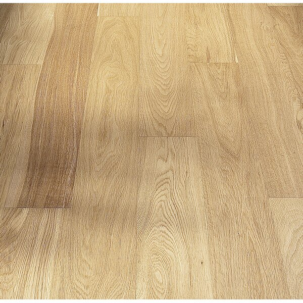 Spirit 5 Engineered Oak Hardwood Flooring in Reef by Kahrs
