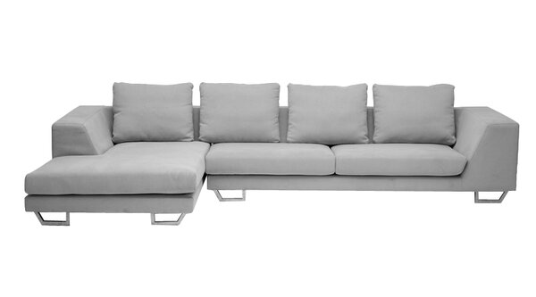 Miranda Sectional by Wade Logan