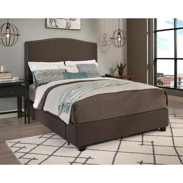 Almodovar 4 Drawer Upholstered Storage Platform Bed By Darby Home Co