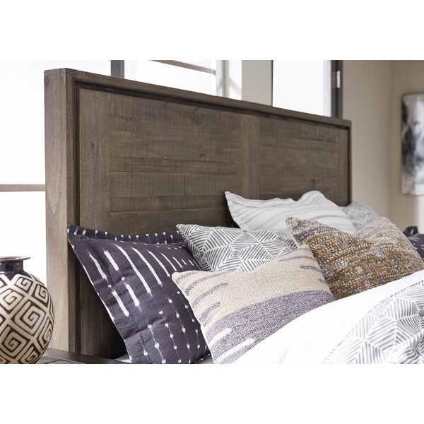Aahil Bed Panel Headboard by Foundry Select