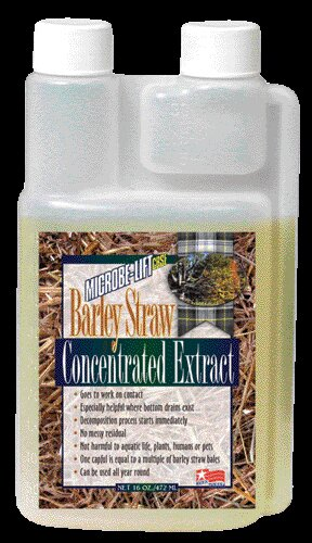 Barley Straw Extract by Ecological Laboratories