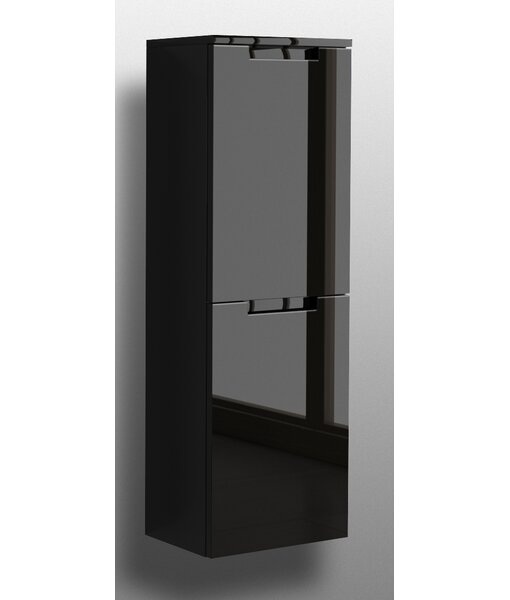 Oasi 14.18 W x 41.67 H Wall Mounted Cabinet by LaToscana