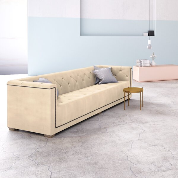 Get Name Brand Augill Sofa by Canora Grey by Canora Grey