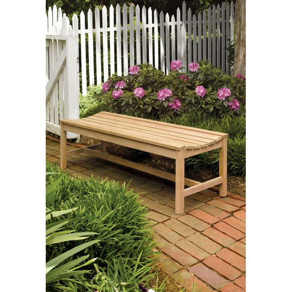 Harpersfield Backless Picnic Bench